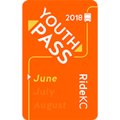 Summer Youth Passes